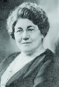 Bessie Stanley