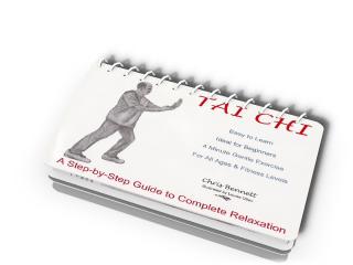 Tai Chi Book